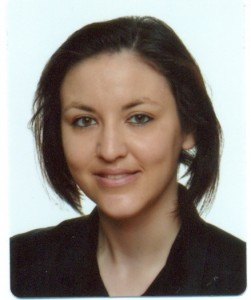 Ana Polak Petrič