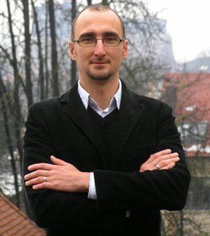 Boštjan Kerbler