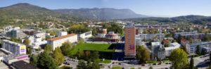 Študij v Novi Gorici