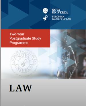 Law (II) Brochure